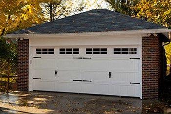 Service PHOTO Gallery. Garage Door Repairs
