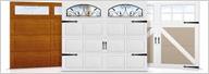 Garage Door Panels Service