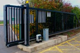 Gate Installation Agoura HIlls Ca