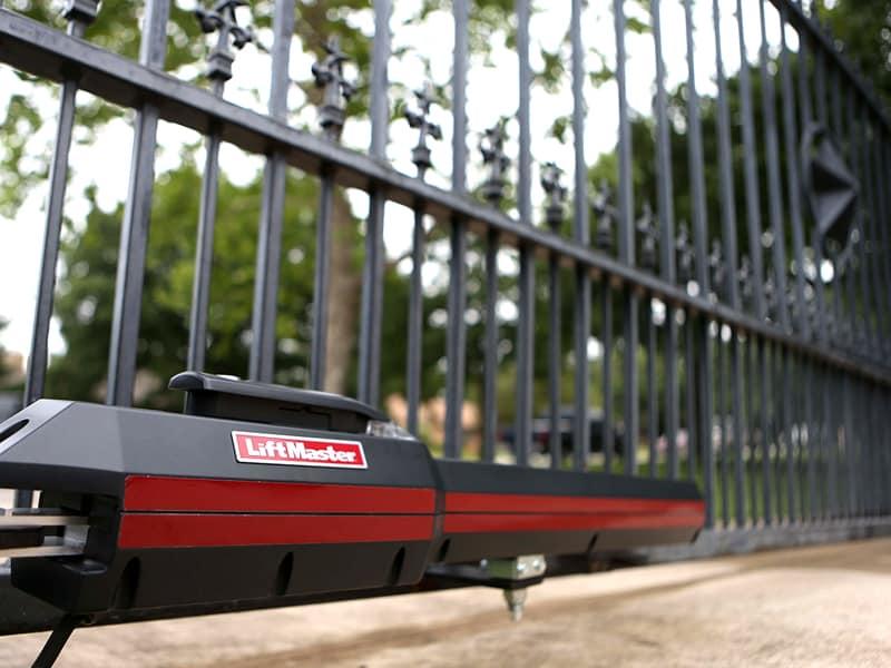 Slide Gate Motor
